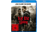 We Die Young [Blu-ray]