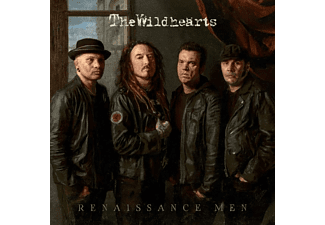 The Wildhearts - RENAISSANCE MEN - (Vinyl)