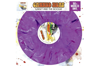 Canned Heat - Sunset And The Boogie (Mbled LP) [Vinyl]