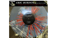 Eric Burdon - From Time To Time (Nbred Splat. LP) [Vinyl]