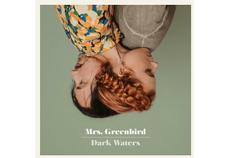 Mrs. Greenbird - Dark Waters - (CD)