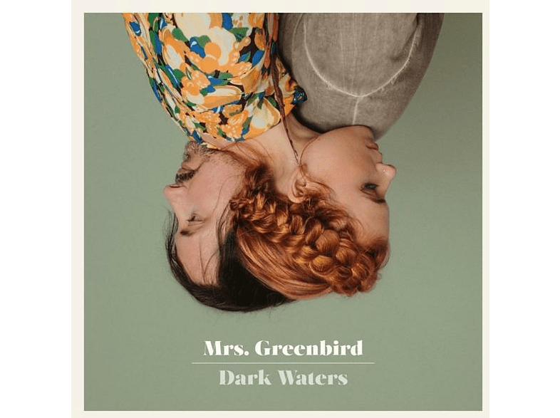 Mrs. Greenbird - Dark Waters [CD]