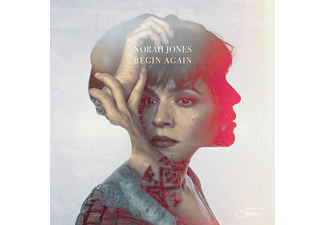 Norah Jones - Begin Again - (CD)
