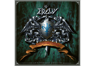 Edguy - VAIN GLORY OPERA ANNIV.EDITION (DIGIPAK) - (CD)