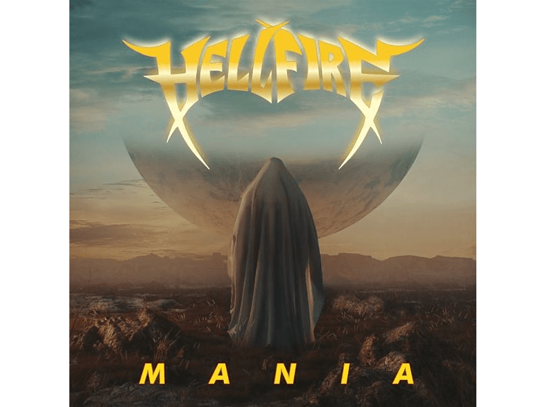 Hell & Fire - Mania [CD]