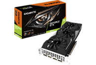GIGABYTE GeForce Gaming OC GTX 1660 TI 6 GB (GV-N166TGAMING OC) (NVIDIA, Grafikkarte)