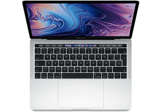 "Apple MacBook Pro Retina 13"", Intel® Core I5-8259U, 8 GB RAM, 512 GB SSD, Touch Bar, Plata"