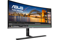 ASUS PA34VC 34 Zoll  Monitor (0.1 ms Reaktionszeit, 100 Hz)