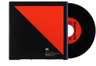 Badbadnotgood & Little Dragon - TRIED - (Vinyl)