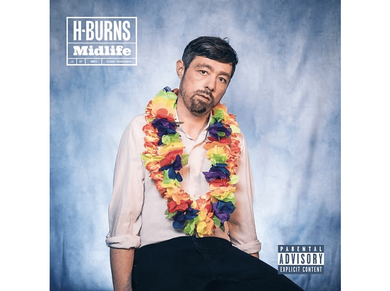 H-burns - Midlife [CD]