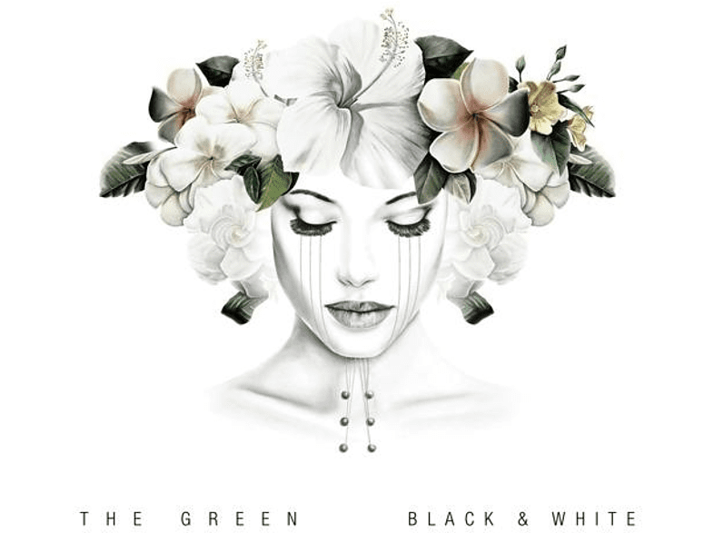 Green - Black & White [CD]