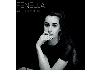 Fenella - A GIFT FROM MIDNIGHT - (Vinyl)