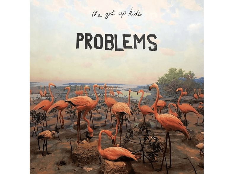The Get Up Kids - Problems [CD]