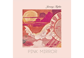 Jeremy Tuplin - Pink Mirror - (CD)