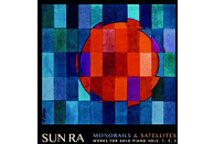 Sun Ra - Monorails And Satellites (Vol.1-3) [Vinyl]