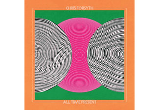 Chris Forsyth - All Time Present - (Vinyl)