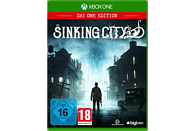 The Sinking City - Limited Day One Edition [Xbox One]