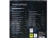 Jan Lust - Transcription [CD]