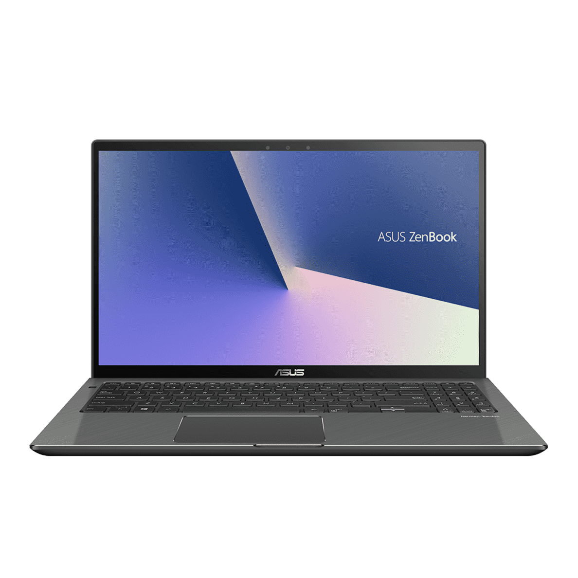 ASUS UX562FD-EZ078T Notebook mit Core™ i5, NVIDIA GeForce GTX 1050 Max-Q & 16 GB RAM in Gun Grey
