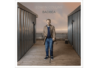 Edwyn Collins - Badbea - (CD)
