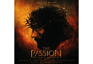 OST/VARIOUS - The Passion Of The Christ (ltd transparent rotes V - (Vinyl)