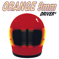 Orange 9mm - Driver Not Included [Vinyl]