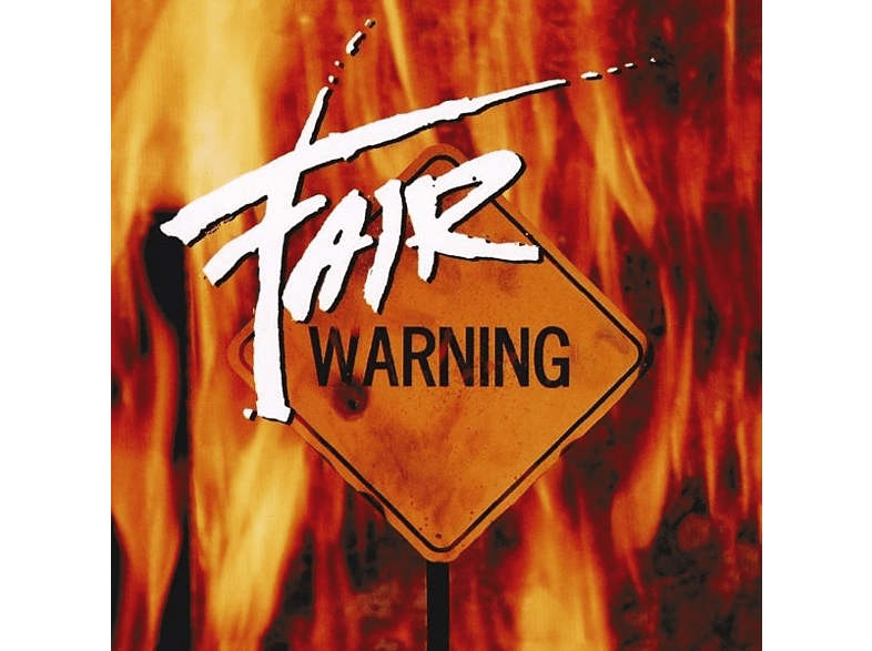 Fair Warning - Fair Warning [CD]