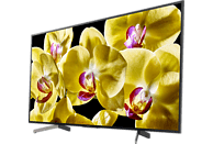SONY KD-65XG8096 LED TV (Flat, 65 Zoll, UHD 4K, SMART TV, Android TV)