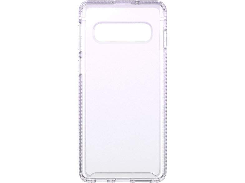 TECH21 Pure Shimmer , Backcover, Samsung, Galaxy S10, Pink