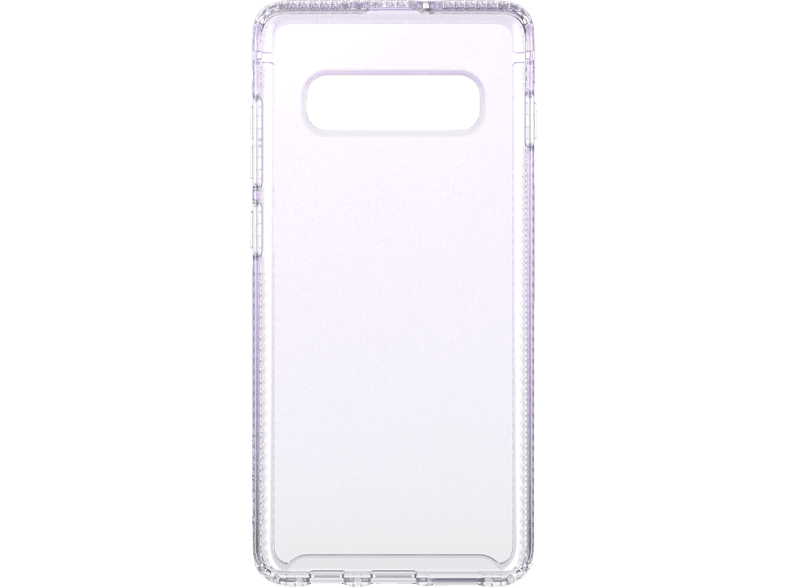 TECH21 Pure Shimmer , Backcover, Samsung, Galaxy S10+, Pink