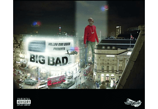 Giggs - Big Bad... CD
