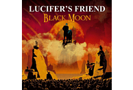 Lucifer's Friend - Black Moon [CD]