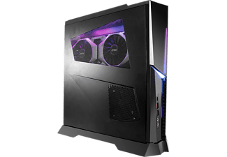 MSI Trident X 9SE-011, Gaming PC mit Core™ i7 Prozessor, 32 GB RAM, 512 GB SSD, 2 TB HDD, GeForce RTX™ 2080 VENTUS 8G OC, 8 GB