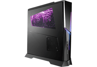 MSI Trident X 9SD-014, Gaming PC mit Core™ i7 Prozessor, 16 GB RAM, 256 GB SSD, 2 TB HDD, GeForce RTX™ 2070 ARMOR 8G OC, 8 GB