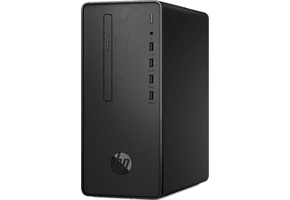 HP Desktop Pro A G2 AMD Ryzen 3 2200G/4GB/1TB HDD/Radeon Vega 8/Windows 10 Pro/3y Onsite NBD Warranty