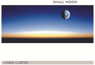 Chris Carter - Small Moon - (CD)