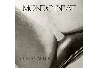 Chris Carter - Mondo Beat - (Vinyl)
