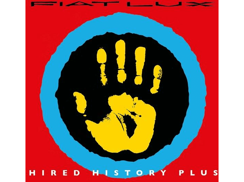 Fiat Lux - Hired History Plus (2 CD Edition) [CD]