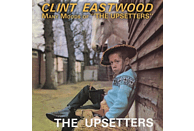 The Upsetters, Lee Perry - Clint Eastwood/Many Moods Of The Upsetters [CD]