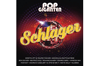 VARIOUS - Pop Giganten-Schlager [CD]