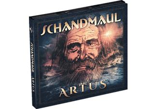 Schandmaul - Artus (Ltd. Special Edition) - (CD)