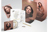 Lena - Only Love, L (Limited signierte Fan Edition)  [CD + Merchandising]