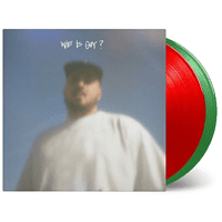 Zwangere Guy - Wie Is Guy? (ltd rot/grünes Vinyl) [Vinyl]