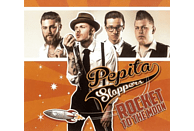 The Pepita Slappers - Rocket To The Moon [CD]