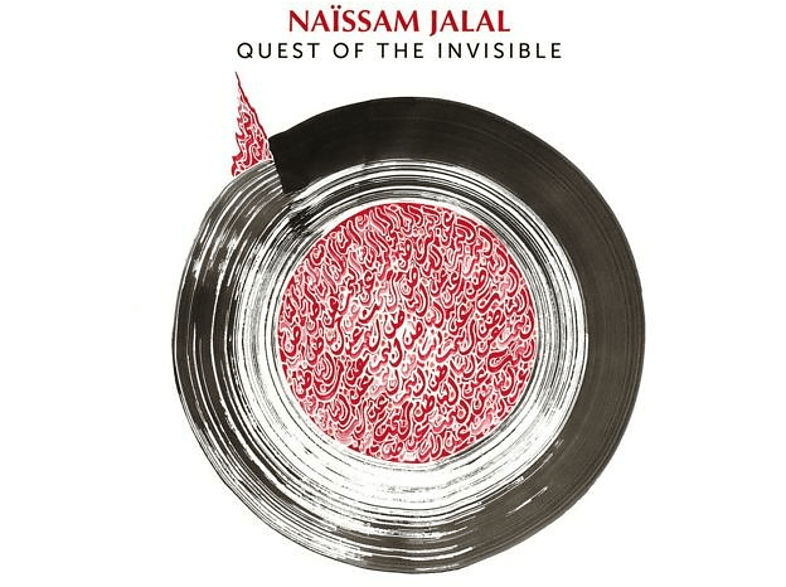 Naissam Jalal - Quest Of The Invisible [Vinyl]