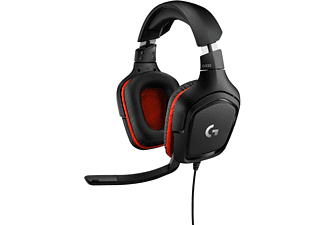 LOGITECH, 981-000757, G332, Gaming Headset