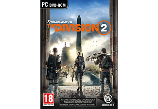 PC - The Division 2 /Mehrsprachig