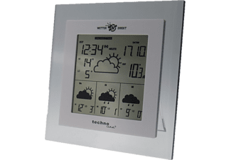 TECHNOLINE WD4017, Wetterstation