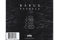 Barus - Drowned [CD]