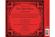 The Suoni Ensemble - The Red Shoes [CD]